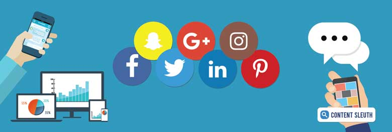 social media for actors and voiceovers