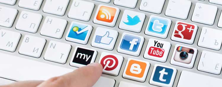 social media skills for voiceovers