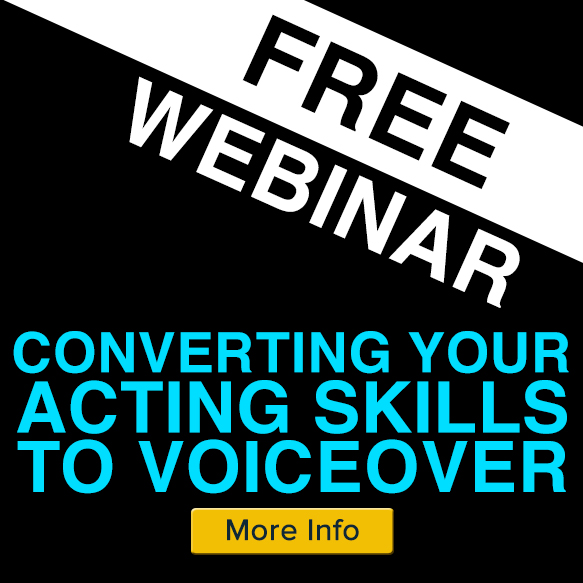How to get Voiceover Work