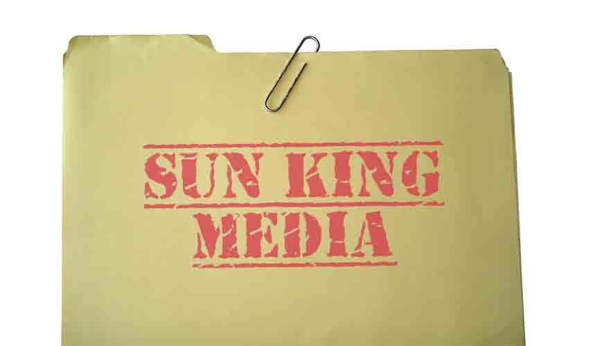 Sun King Media Blog