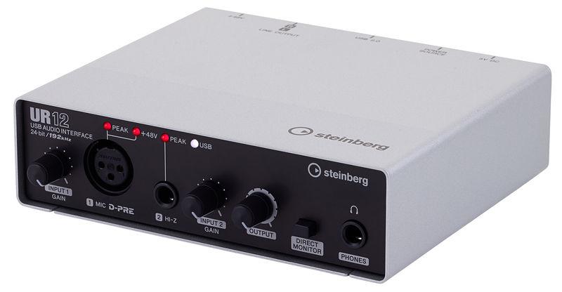 Steinberg UR12